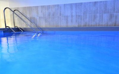 Les bienfaits de l'Aquaforme