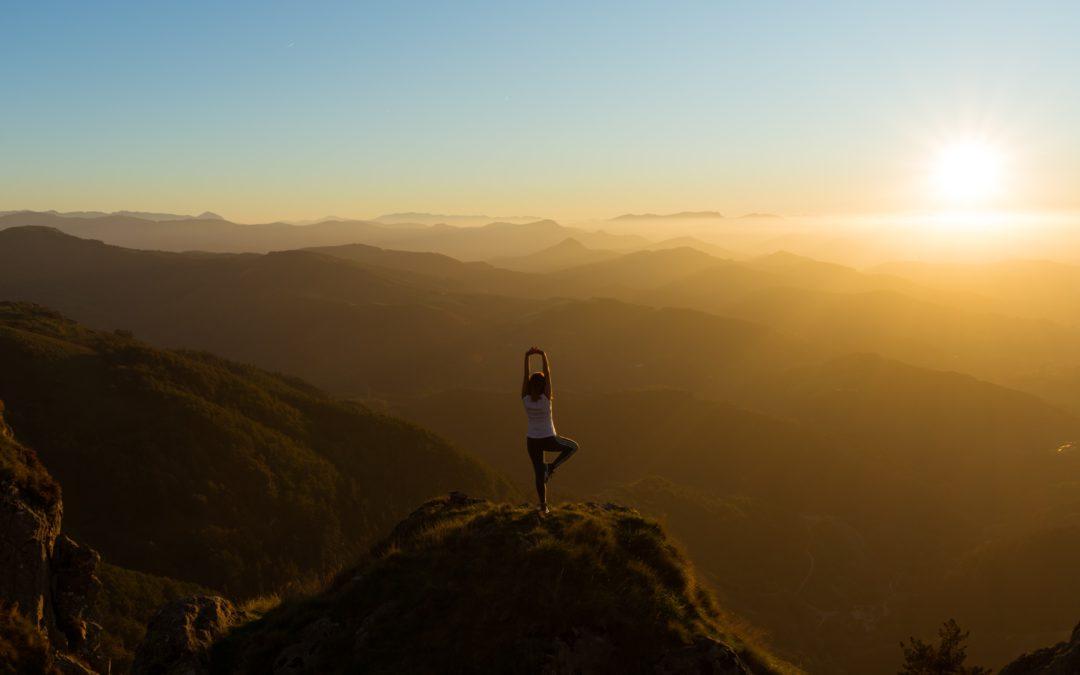 Pourquoi le yoga est bon pour la santé ?